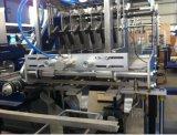 Envoltura caliente del pegamento alrededor Tipo del fregadero Caja de papel Cartoning Máquina de embalaje Cartoner Equipment