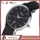 OEM New Fashion Round Dial Quartz Watch