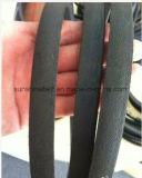 2017 Banded Wrapped V Belt 3V-5r-500 para la capacidad de producción