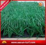 Größter Hersteller-synthetischer Gras-Teppich für Fußball
