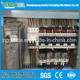 Cgf8-8-3 de automatische Kleine Water/Bottelmachine van de Drank/van het Sodawater/Machines/Apparatuur