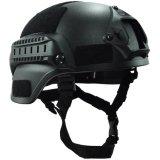 ケブラーの戦術的な防弾軍のヘルメット