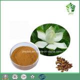 Чисто естественный порошок выдержки Gardenia 99% Geniposide