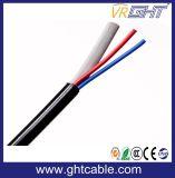 Câble d'alarme de sécurité Câble LAN 2 pcs Plus Câble d'alimentation