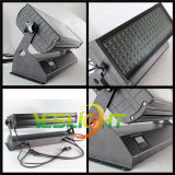 Luz de parede LED de cor branca 108PCS * 3W LED brancos / quentes brancos ao ar livre à prova de água