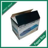 RSC cartón de embalaje caja con la impresión