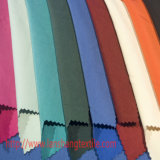 Tecido de mistura de tecidos modificados Tecido de poliéster para vestuário para calças