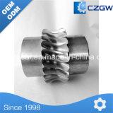 La précision de pièces d'usinage CNC pour Standard/composants non standard