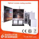 Máquina de revestimento ótica do vácuo/equipamento ótico do revestimento/fornecedor ótico do sistema da película do revestimento