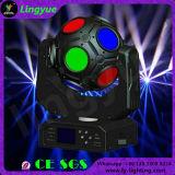 12X12W LED Licht des Fußball-bewegliches Kopf-Efffect/DJ