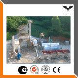 Planta de mezcla caliente del asfalto con la hornilla de carbón o la hornilla de petróleo para la construcción de carreteras