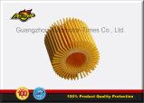 Excelente calidad 04152-40060, 04152-B1010, 04152-Yzza6 Filtro de aceite para Toyota