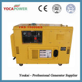 Générateur électrique à moteur diesel de petite taille 5kVA