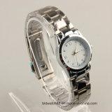 Fördernde Geschenk-Uhr-Edelstahl-Armband-Uhren für Männer