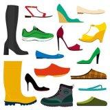 Mejores materiales adhesivos para reparar calzado