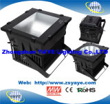 Yaye 18 옥외 실내 사용을%s 최신 인기 상품 또는 경쟁가격 축구 경기장 점화 1000W LED 플러드 빛
