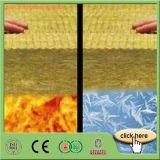 Tarjeta caliente de las lanas de roca del aislante de calor de la venta con el Fsk