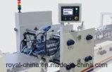 Alta velocidad automático lleno de 4, 6-Corner carpeta con ISO9001