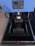 Récipient en plastique semi automatique d'animal familier de 5 gallons faisant la machine