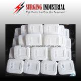 Часть /Silicone изготовленный на заказ малотиражной продукции резиновый отливая подвергать в форму механической обработке Part/CNC