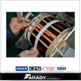 35kv resina Epoxy da classe 10~2500kVA que molda o transformador Dry-Type da distribuição