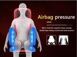Het zachte Kussen van de Massage van de Rugleuning voor het Gebruik van de Auto