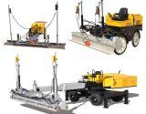 ホンダ2.5mの機械を水平にする新しく具体的な床レーザー