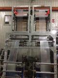 El doble Sj-65/FM600 muere la máquina que sopla de la película principal