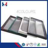 Facile installare lo schermo magnetico ispessito della finestra del blocco per grafici