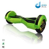 Классическая электрическая балансируя доска Hover 2 колес с светом СИД