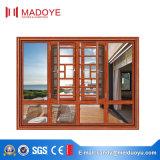 Baumaterial des Aluminiumflügelfenster-Fensters