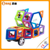 Neues Magnet-Fliese-Spielzeug für Baby