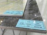 Voll polierte glasig-glänzende Porzellan-Fußboden-Fliesen (VRP6D039, 600X600mm)
