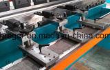 Da52 CNC Гидравлический листогибочный пресс