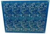carte multicouche de carte à circuit de récepteur de Bluetooth de l'électronique de 1.6mm