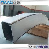 Tubo de aluminio de la tienda de la buena calidad/tubo de aluminio de Rod de mosca
