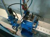 Cortadora de acero mecánica del oxy-combustible de la llama del gas de la viga H del portable H