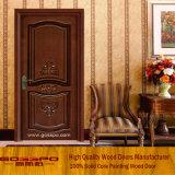 عالة جوزة صلبة خشبيّة داخليّة غرفة باب ([غسب2-074])