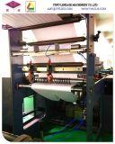 La unión de pegamento caliente Libro de ejercicio portátil que hace la máquina que hace la línea Diario de Viaje Notebook