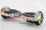 Chuangxin Hoverboard E 스쿠터를 각자 균형을 잡는 2개의 바퀴