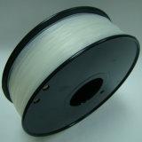 인쇄 기계를 위한 높은 Dtength 1.75mm 3.0mm PA 나일론 3D 필라멘트