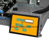 Stampatrice rotativa manuale dello schermo