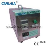 tipo purificador de la placa de 220V 30g del aire del ozono