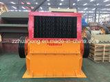 Máquina do triturador de pedra da caixa, preço do triturador da rocha
