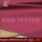 Twill-Rohseide 100% des Polyester-230t mit PU-Übergangssitz