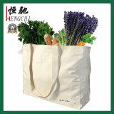 Eenvoudige Stijl Promotie Gift Hand Tote Bag Zonder Printing