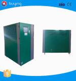 Erogatore raffreddato ad acqua industriale del refrigeratore di acqua del refrigeratore