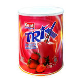 Jugo de fresa en polvo para Bebidas y Alimentos Sabor