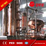 USA-heißer Verkaufs-Edelstahl-rotes kupfernes Äthanol-Destillation-Gerät