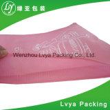 Moda barata impreso de PET reciclado Bolsa tejida para ir de compras/ Bolsa de polipropileno laminado laminado/ bolsa de comestibles